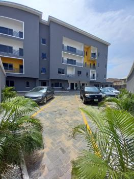 an Executive Brand Newly Built Ensuite Modern Luxury 3 Bedrooms Terraced Duplex, Atunrase Estate, Gbagada, Lagos, Terraced Duplex for Sale