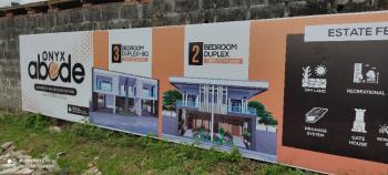 2 Bedrooms Semi Detached Duplex, Watch Tower Road, Bogije, Ibeju Lekki, Lagos, Semi-detached Duplex for Sale