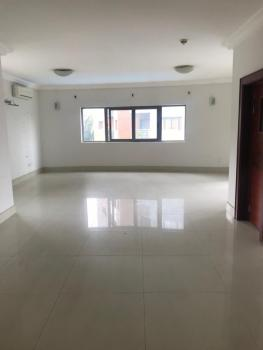 Luxury 3 Bedroom Flat with Maids Quarters, Tango Towers, Bourdillon Road, Ikoyi, Lagos, Self Contained (single Rooms) for Sale