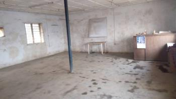 Two Storey Building & Bungalow with C of O, Near Ronik Polytechnic, Ejigbo, Lagos, Office Space for Sale