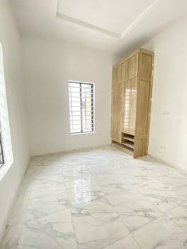 4 Bedrooms Semi Detached Duplex with Bq, By Second Tollgate, Ikota, Lekki, Lagos, Semi-detached Duplex for Sale