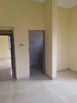 Brand New Clean 1 Bedroom Apartment, By Nicon Junction Opp Maitama, Katampe, Abuja, Flat for Rent