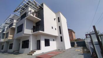 Brand New 4 Bedrooms Terraced Duplex with Attached Bq, Life Camp, Abuja, Detached Duplex for Sale