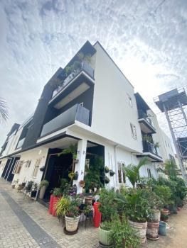 a Luxury 4 Bedroom Terraced Duplex, Ikate, Lekki, Lagos, Terraced Duplex for Sale