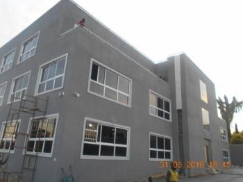 Open Floor Space of 350sqm on Ground Floor & First Floor, Right Wing., Libreville Street Off Aminu Kano, Wuse 2, Abuja, Plaza / Complex / Mall for Rent