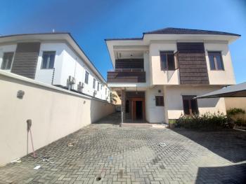 5 Bedroom Detached Duplex with a Room Boys Quarter, Lekki Phase 1, Lekki, Lagos, Detached Duplex for Rent