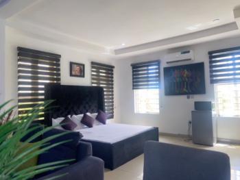 Ambient Studio Room, Chevron Alternative Route, Lekki, Lagos, Self Contained (single Rooms) Short Let