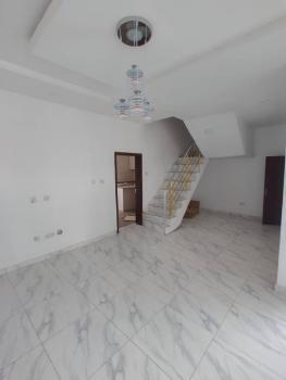 New 3 Bedrooms Terraced Duplex, Lekki Scheme 2, Ajah, Lagos, Semi-detached Bungalow for Sale
