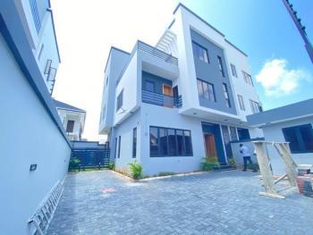 Luxury Built 5 Bedrooms Semi Detached Duplex, Lekki Phase 1, Lekki, Lagos, Semi-detached Duplex for Sale
