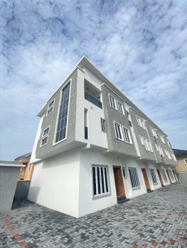 Brand New 4 Bedroom Terrace Duplex, Ikate, Lekki, Lagos, Terraced Duplex for Rent