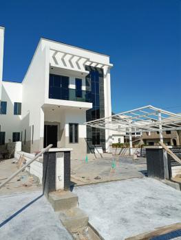Contemporary Built 5 Bedroom Duplex with Swimming Pool, Megamound Estate Lekky County Homes, Ikota, Lekki, Lagos, Detached Duplex for Sale
