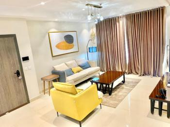 Ocean-view 2 Bedrooms Luxury Apartment, Oniru, Victoria Island (vi), Lagos, Flat Short Let
