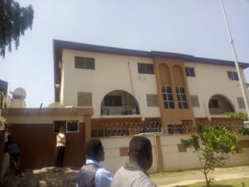Tasteful and Clean 3 Bedroom Duplex, Behind Ecowas, Asokoro District, Abuja, Semi-detached Duplex for Rent