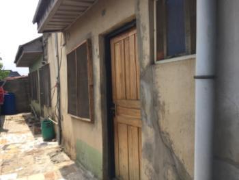Standard Mini Flat, Off Fako  Okeira, Ogba, Ikeja, Lagos, Mini Flat for Rent