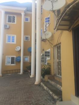 Clean 2 Bbedroom Flat (second Floor), Wuye, Abuja, Flat for Rent