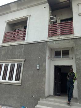Excellent Brand New 4 Bedroom Duplex, Ipent 7 Estate, Gwarinpa, Abuja, Terraced Duplex for Rent