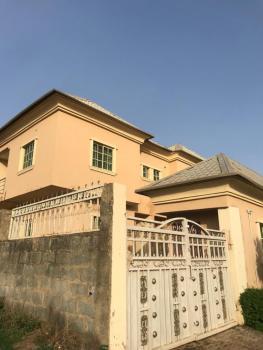 Very Nice 4 Bedrooms Semi Detached Duplex with Bq, After Sunnyvale, Dakwo, Abuja, Semi-detached Duplex for Sale