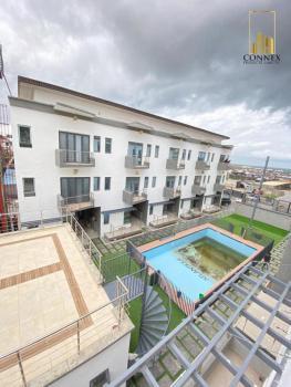Exquisite 4 Bedrooms Terraced Duplex, Oniru, Victoria Island (vi), Lagos, Terraced Duplex for Rent