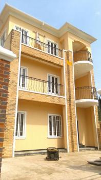 Newly Built 5 Bedroom Detached Duplex in an Estate, Adeniyi Jones, Ikeja, Lagos, Detached Duplex for Sale