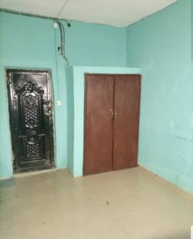 Decent Room Self Contained, Olushosun, Ojota, Lagos, Self Contained (single Rooms) for Rent
