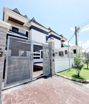 Lovely 5 Bedroom Fully Detached Duplex with a Room Bq, Jakande, Lekki, Lagos, Detached Duplex for Sale