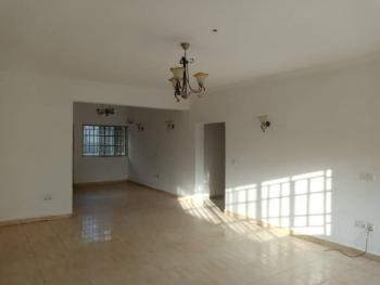 Excellent and Spacious 3 Bedroom Service Apartment, Mike Ebutiew Street, Jabi, Abuja, Flat for Rent