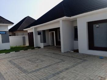 a Brand New Luxurious 3 Bedroom Bungalow with 2 Rooms Bq, Efab Queens Estate, Gwarinpa, Abuja, Detached Bungalow for Sale