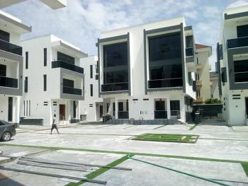 Newly Built 4 Bedroom Semi Detached House, Ikoyi, Lagos, Semi-detached Duplex for Sale