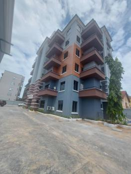 Newly Built and Fully Serviced 3 Bedroom Apartment with Bq, Lekki Phase 1, Lekki, Lagos, Flat for Sale