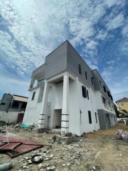 Premium 4 Bedroom Terraced Duplex, Ikate Elegushi, Lekki, Lagos, Terraced Duplex for Sale