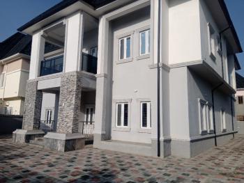 Brand New Luxurious 5 Bedroom Duplex, Efab Metropolis Estate, Gwarinpa, Abuja, Detached Duplex for Sale