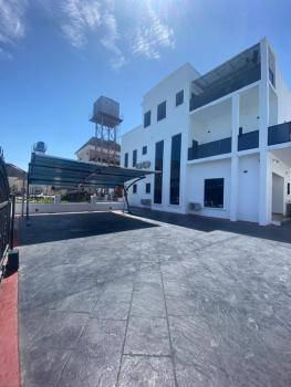 5 Bedroom Fully Detached Duplex with B/q, Osapa, Lekki, Lagos, Detached Duplex for Rent