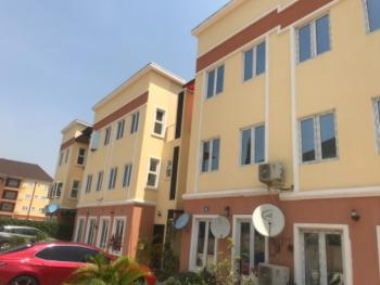 Newly Built 4 Bedrooms Terraced Duplex with One Room Bq, Games Village, Kaura, Abuja, Terraced Duplex for Sale