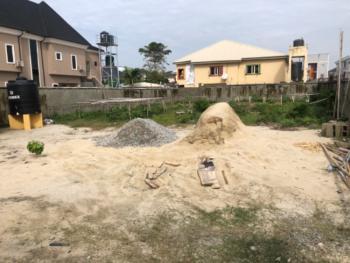 Land, Ilasan, Lekki, Lagos, Residential Land for Rent