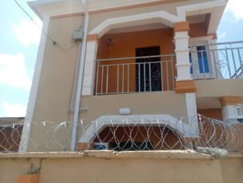 Newly Built 2 Bedroom Flat All Round Pop, Ikola / Command, Alagbado, Ifako-ijaiye, Lagos, Flat for Rent