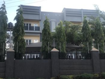 4 Bedrooms Terraced Duplex with One Room Bq, Games Village, Kaura, Abuja, Terraced Duplex for Sale