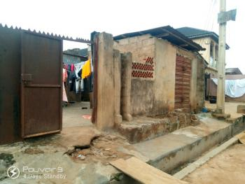 Decent 10 Rooms Bungalow with a Shop, Off Omolayo Bus-stop, Meiran, Agege, Lagos, Detached Bungalow for Sale