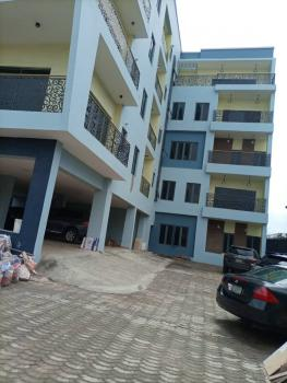 Luxury 4 Bedrooms Mansionatte, Harmony Estate, Gbagada, Lagos, Terraced Duplex for Sale