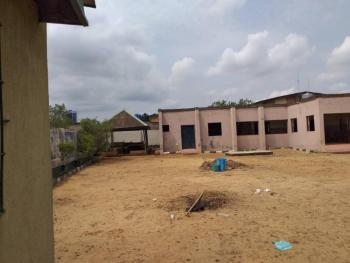 Functional Private School, No 3/5, Kamarudeen Street, Kaz Avenue, Sabo, Ikorodu, Lagos, School for Sale