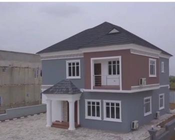 Luxury Built 4 Bedroom Fully Detached Duplex, Emerald Bay Road, Eleko, Ibeju Lekki, Lagos, Detached Duplex for Sale