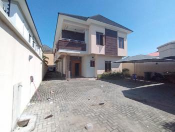 Lovely 5 Bedroom Detached Duplex with 2 Rooms Bq, Lekki Phase 1, Lekki, Lagos, Office Space for Rent