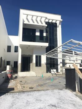 Luxurious 5 Bedrooms Semi Detached Duplex with Bq, Swimming Pool, Ikota, Lekki, Lagos, Semi-detached Duplex for Sale