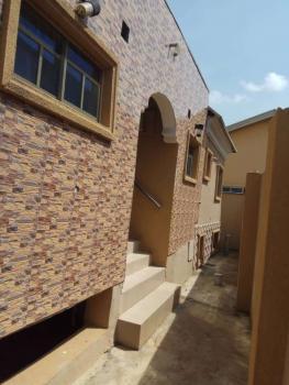 8 Bedrooms Underground Duplex with 2 Self Contained, Km 12 Lagos - Ibadan Expressway, Mfm Prayer City, Ibafo, Ogun, Detached Duplex for Sale