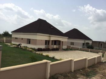 Newly Built 3 Bedrooms Bungalow Sitting on 650 Sqm, Maigida Estate, New Gra Budo-esho Taoheed Road, Ilorin East, Kwara, Detached Bungalow for Sale