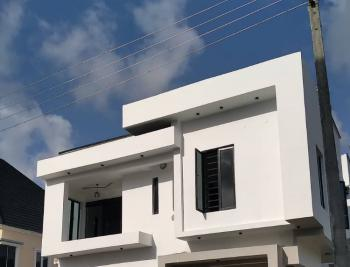 4 Bedrooms Fully Detached Duplex in a Lovely Location, Peninsula Garden Estate, By Blenco, Opposite Skymall, Olokonla, Ajah, Lagos, Detached Duplex for Sale