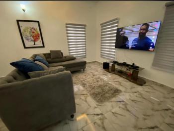 Luxury 2 Bedrooms Duplex, Lekki Conversation Centre, Lekki, Lagos, Terraced Duplex Short Let