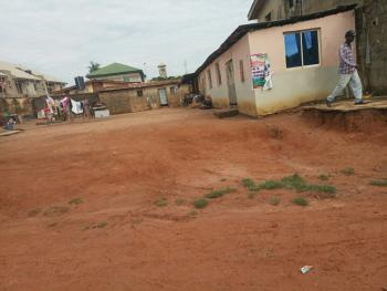 Land Measuring 50 By 120, Gbadamosi Opesa Area, Ipaja, Lagos, Mixed-use Land for Sale