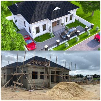 Classically Finished 3 Bedrooms Bungalow, De Castle, Oribanwa B/stop, Awoyaya, Ibeju Lekki, Lagos, Detached Bungalow for Sale