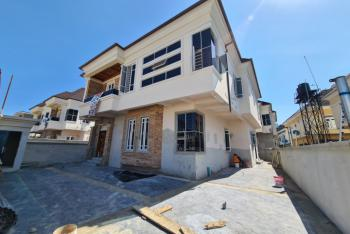 Tastefully Finished and Spacious 5 Bedroom Detached House with Bq, Lekky County Homes, Ikota, Lekki, Lagos, Detached Duplex for Sale