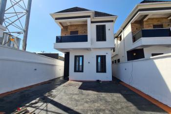 Brand New and Luxury 4 Bedroom Detached House with Bq, Ikota Villa Estate, Ikota, Lekki, Lagos, Detached Duplex for Sale